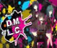 Cover von D.M.L.C. - Death Match Love Comedy