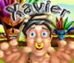 Cover von Xavier