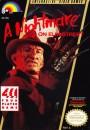 Cover von A Nightmare on Elm Street