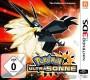 Cover von Pokémon Ultrasonne