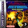 Cover von Metroid: Zero Mission