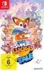 Cover von New Super Lucky's Tale