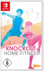 Cover von Knockout Home Fitness