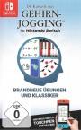 Cover von Dr. Kawashimas Gehirn-Jogging für Nintendo Switch