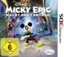 Cover von Micky Epic: Macht der Fantasie