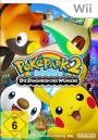 Cover von PokéPark 2: Die Dimension der Wünsche