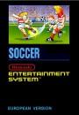 Cover von Soccer