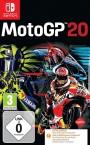 Cover von MotoGP 20