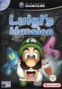 Cover von Luigi's Mansion