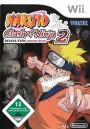 Cover von Naruto: Clash of Ninja Revolution 2