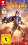 Cover von Turrican Flashback