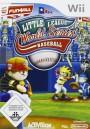 Cover von Little League World Series Baseball