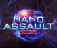 Cover von Nano Assault EX