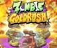 Cover von Zombie Gold Rush