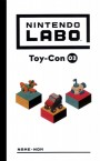 Cover von Nintendo Labo: Toy-Con 03 - Fahrzeug-Set