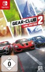 Cover von Gear.Club Unlimited 2