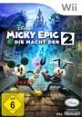 Cover von Micky Epic: Die Macht der 2