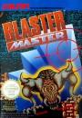 Cover von Blaster Master