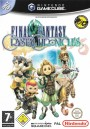 Cover von Final Fantasy: Crystal Chronicles