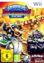 Cover von Skylanders: SuperChargers Racing