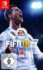 Cover von FIFA 18