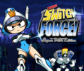 Cover von Mighty Switch Force! Hyper Drive Edition