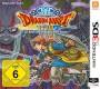 Cover von Dragon Quest VIII: Die Reise des verwunschenen Königs