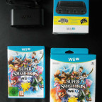 Super Smash Bros. for Wii U Limited Edition