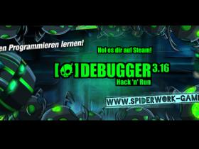 Debugger 3.16