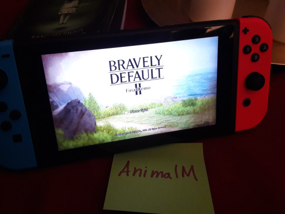 Gewinnspiel Brave II