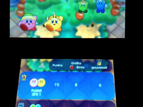 Kirby Gewinnspiel