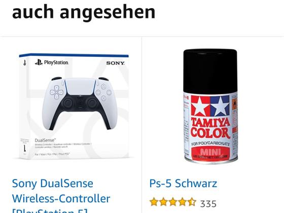 Kauften auch PS5