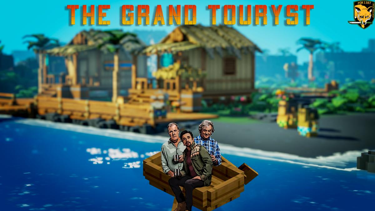The Grand Touryst