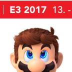 E3 2017 Signatur
