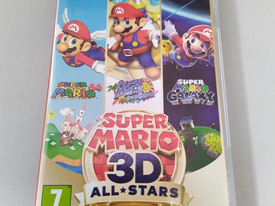 3D All Stars