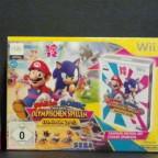 Mario & Sonic bei den Olympischen Spielen: London 2012 Sammler-Edition
