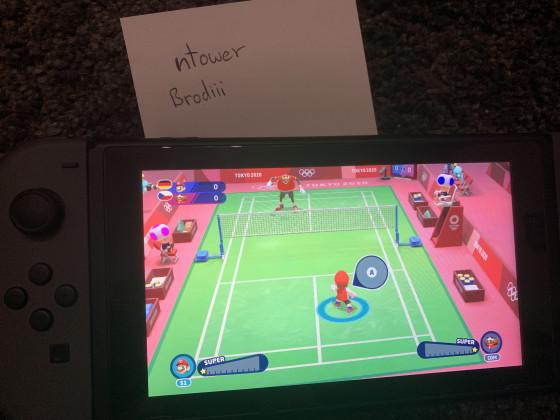 Mario & Sonic bei den Olympischen Spielen: Tokyo 2020 Gewinnspiel