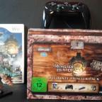 Monster Hunter Tri Limited Edition - Ultimate Hunter Pack