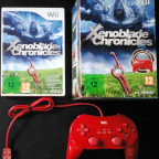 Xenoblade Chronicles Special Edition