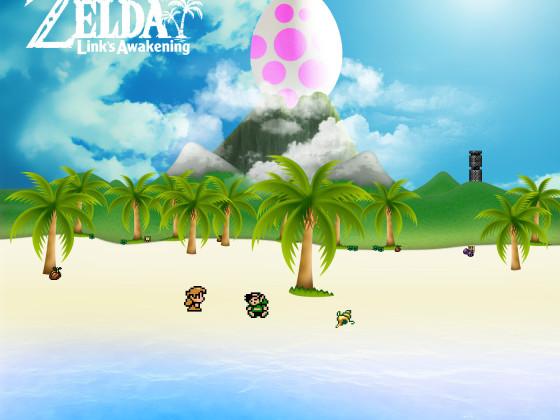 Stranded (Gewinnspiel)