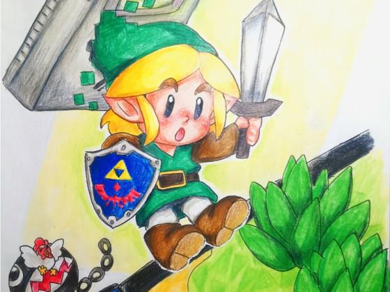 Loz Link's Awakening