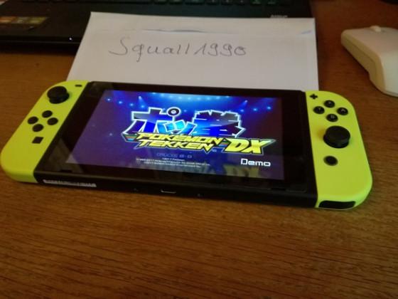 Pokémon Tekken DX Gewinnspiel