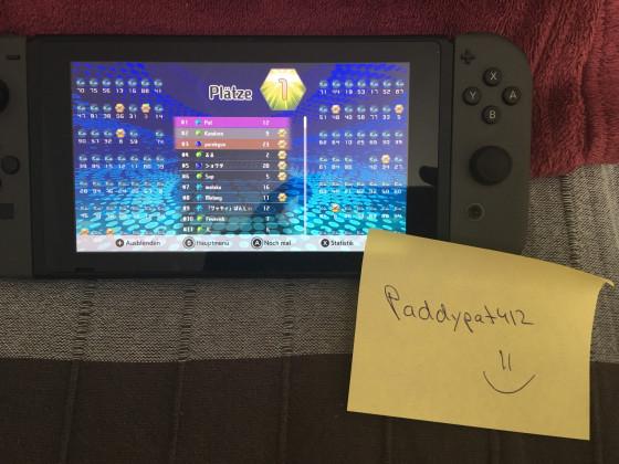 Tetris Gewinnspiel