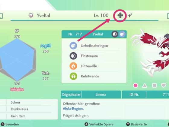 Herkunft Pokémon