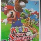 Mario Super Sluggers (US)