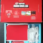 New Super Mario Bros. Wii Pack