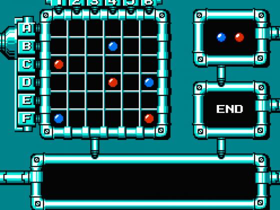 Mega Man 5 Passwort