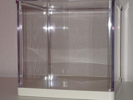 Leuchtkasten für amiibo