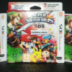 Super Smash Bros. for Nintendo 3DS Double-Pack