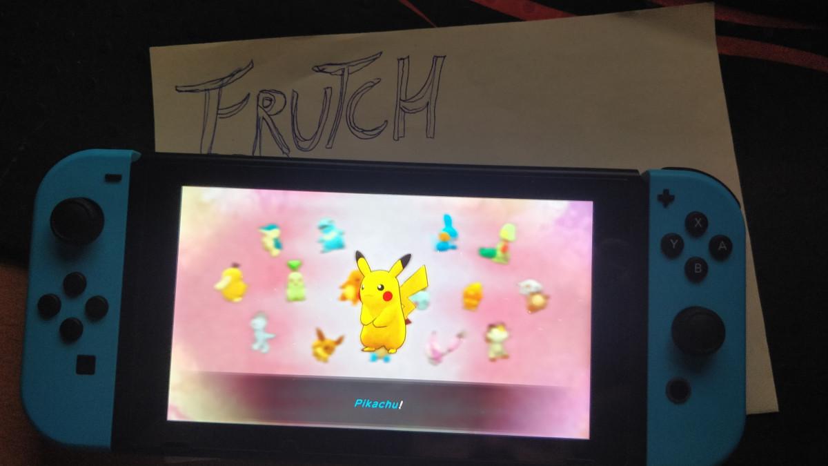 Gewinnspieleinsendung Pokemon Mystery Dungeon DX